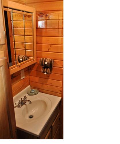 River Trail Log Cabin - Hot Springs, SD 57747
