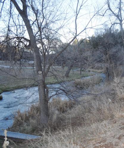 Rosita's Bungalow - Hot Springs, SD 57747