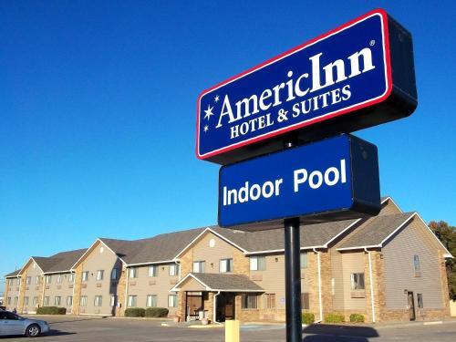 AmericInn and Suites Salina Photo