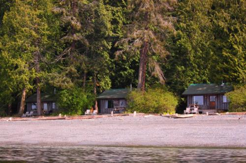 Beach Haven Resort - Eastsound, WA 98245