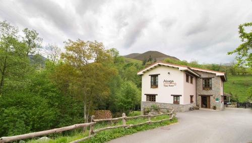 Alesga Rural