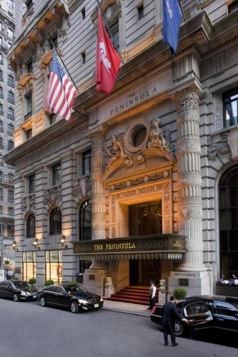 The Peninsula New York - 18 of 61