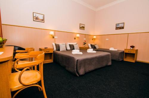 Stasov Hotel photo 20