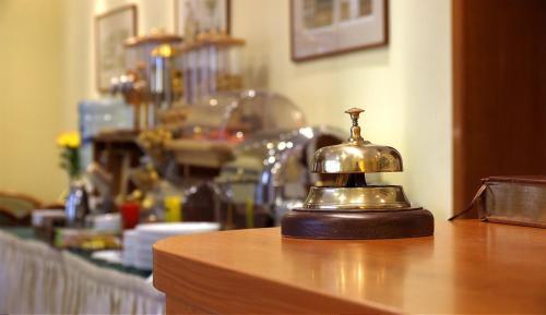 Hotel Brasov photo 8