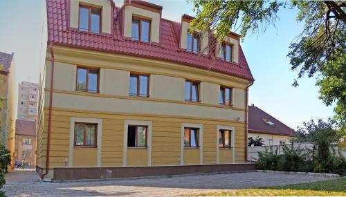 Hotel Brasov photo 18