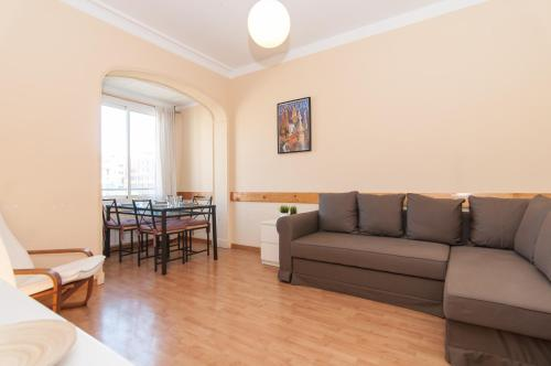 Bbarcelona Apartments Central Eixample Flats impression