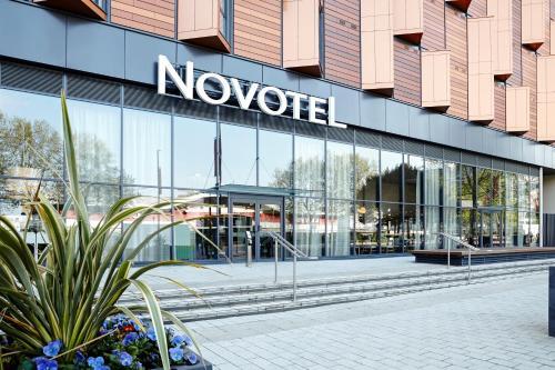 Novotel London Wembley a London