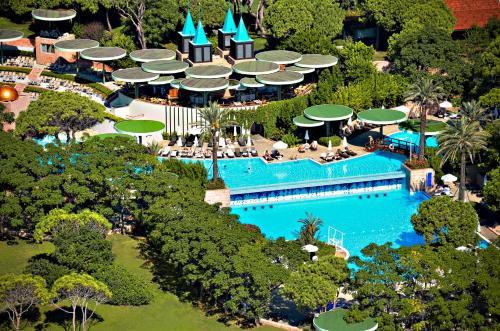 Belek Gloria Verde Resort reservation