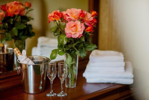 Zolota Gora Hotel-Rancho