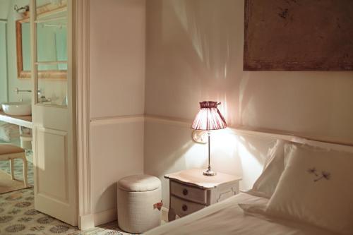Habitación Doble Deluxe Jardí de Ses Bruixes Boutique Hotel 48
