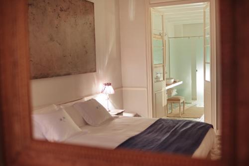 Habitación Doble Deluxe Jardí de Ses Bruixes Boutique Hotel 47