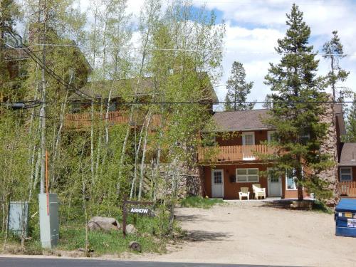 Hideaway Village - Fraser, CO 80482