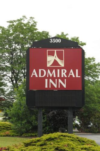 Admiral Inn - Burlington, ON L7N 3N6