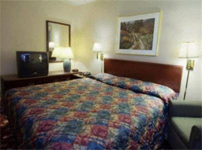 Americas Best Value Inn Dearborn - Dearborn, MI 48126