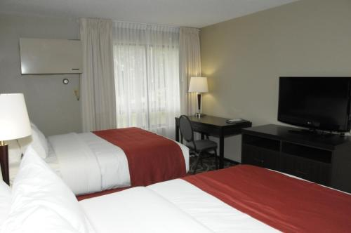 Comfort Inn Burlington Photo