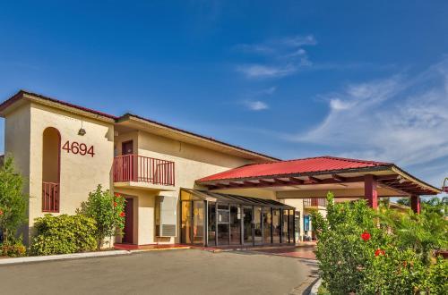 Magnuson Hotel Kissimmee Maingate Photo
