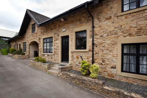 Derwent Manor Boutique Luxury Cottages