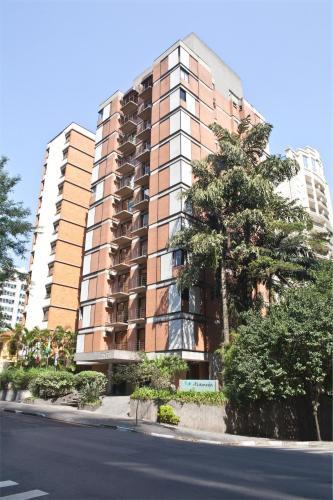 Alameda Apart Hotel Photo
