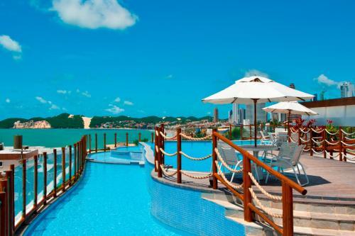 Pontalmar Praia Hotel Photo