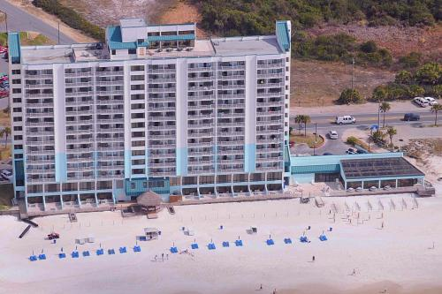 Landmark Holiday Beach, a VRI resort Photo