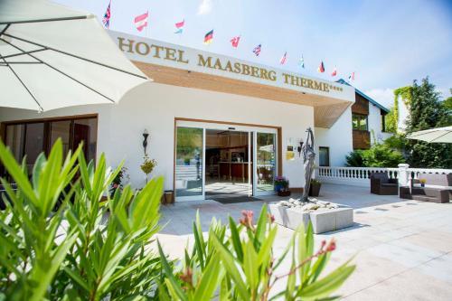 Bild des Hotel Maasberg Therme