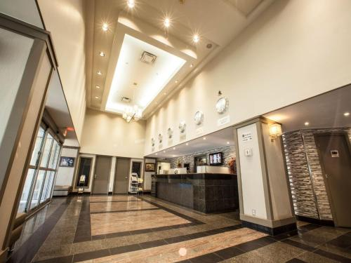 Hotel Espresso Montreal Centre-Ville / Downtown Photo