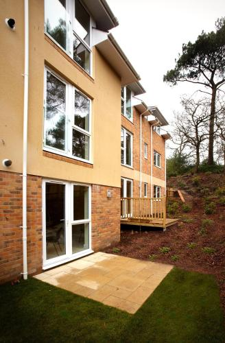 Heavytree Court Apartments By Esa
