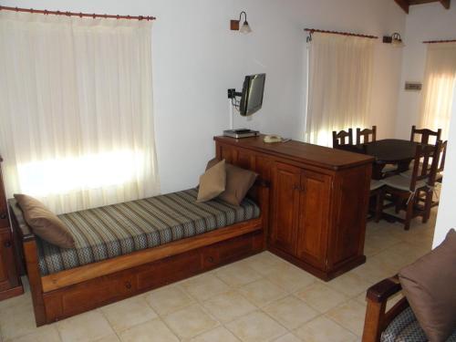 Paihue Cabañas Photo