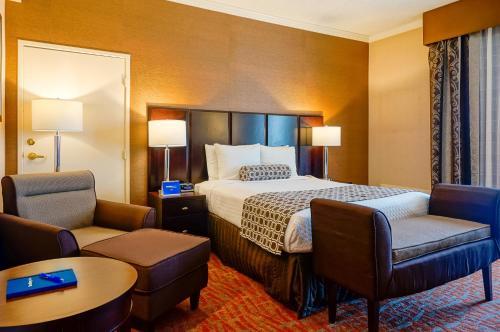 The Hotel Fullerton Anaheim - Fullerton, CA 92831