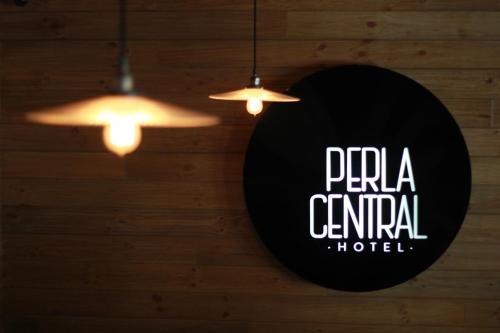 Hotel Perla Central Photo