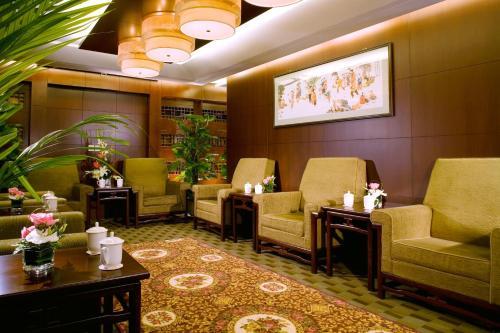 Jianguo Hotel photo 25