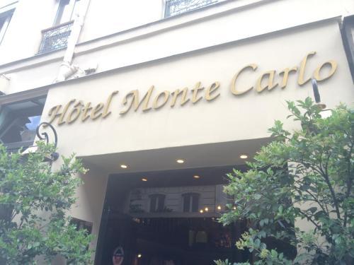 Hotel Monte-Carlo photo 27