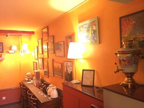 Hotel Monte-Carlo photo 37