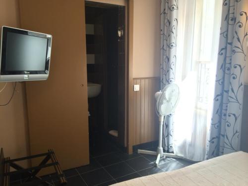 Hotel Monte-Carlo photo 54