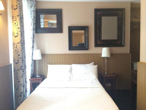 Hotel Monte-Carlo photo 64
