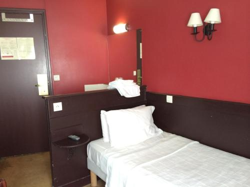 Hotel Monte-Carlo photo 69