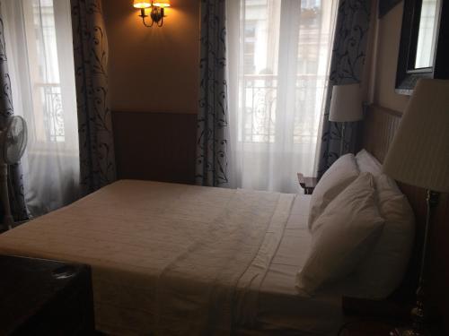 Hotel Monte-Carlo photo 84