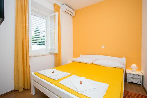 Yellow Room Guesthouse