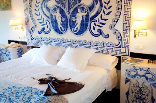 Habitación Doble con cama supletoria (2 adultos + 1 niño) San Román de Escalante 8
