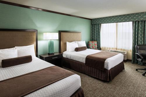 Crowne Plaza Anchorage - Midtown - Anchorage, AK 99518