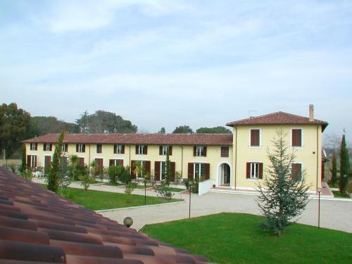 Hotel Residence Santa Rosa impression