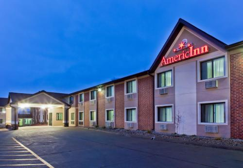 AmericInn Council Bluffs Photo
