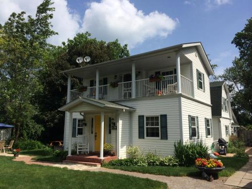 Mary Street Bed & Breakfast - Niagara On The Lake, ON L0S 1J0