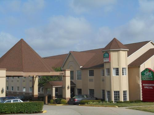 Guesthouse Inn & Suites Lexington - Lexington, KY 40505