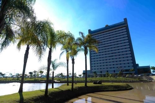 Foto de Hotel Rainha do Brasil