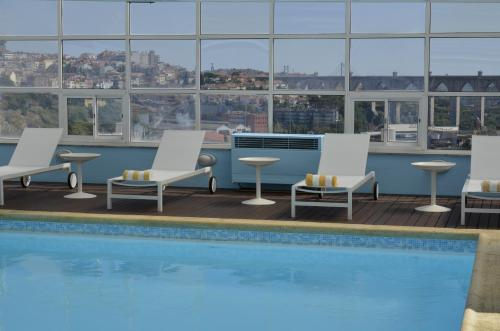 Hotel Mercure Lisboa photo 7
