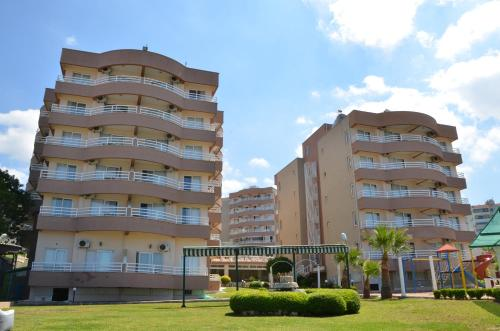 Kusadası Club Scala Nuova ulaşım