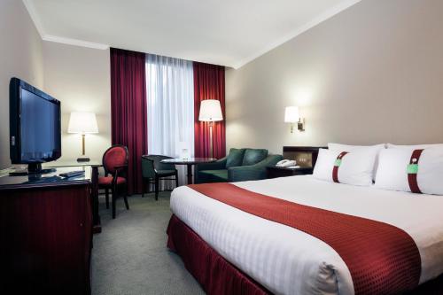 Holiday Inn London Mayfair photo 11