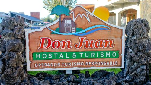 Hostal Y Cabañas Don Juan Photo