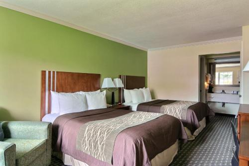 Comfort Inn Austintown Photo